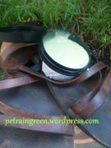 Kendermagolajos lábápoló lotion, Fotót készítette Kis Petra, Petra in Green