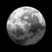 Kép forrása: freedigitalphotos.net, Moon by vectorolie