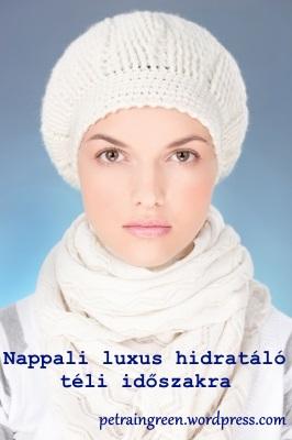 Nappali luxus hidratáló téli időszakra. Fotó forrás: freedigitalphotos.net, Winter Outfit by marin