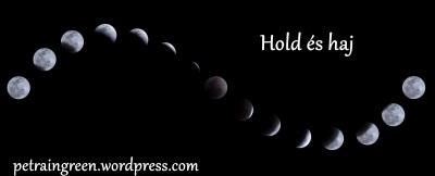 Hold és haj, Kép forrása: freedigitalphotos.net, Lunar Eclipse by Exodus
