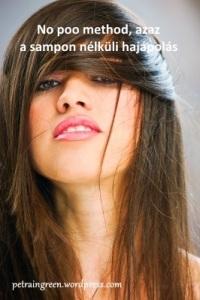 No poo, Fotó: freedigitalphotos.net, Woman With Long Hair by marin